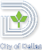 Dallas City Hall Logo